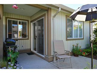 """Photo 9: 43 735 PARK Road in Gibsons: Gibsons & Area Townhouse for sale in """"Sherwood Grove"""" (Sunshine Coast)  : MLS®# V1011123"""