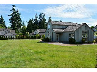 """Photo 10: 43 735 PARK Road in Gibsons: Gibsons & Area Townhouse for sale in """"Sherwood Grove"""" (Sunshine Coast)  : MLS®# V1011123"""
