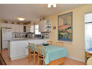 """Photo 4: 43 735 PARK Road in Gibsons: Gibsons & Area Townhouse for sale in """"Sherwood Grove"""" (Sunshine Coast)  : MLS®# V1011123"""