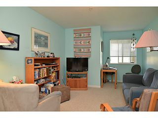 """Photo 6: 43 735 PARK Road in Gibsons: Gibsons & Area Townhouse for sale in """"Sherwood Grove"""" (Sunshine Coast)  : MLS®# V1011123"""