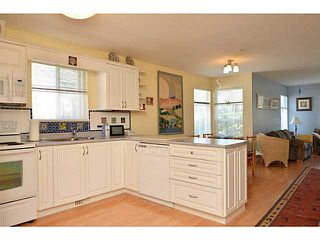 """Photo 3: 43 735 PARK Road in Gibsons: Gibsons & Area Townhouse for sale in """"Sherwood Grove"""" (Sunshine Coast)  : MLS®# V1011123"""