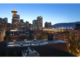 "Photo 14: PH2 36 WATER Street in Vancouver: Downtown VW Condo for sale in ""TERMINUS"" (Vancouver West)  : MLS®# V1018107"