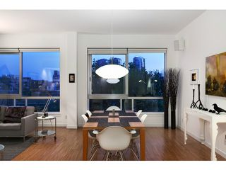 "Photo 8: PH2 36 WATER Street in Vancouver: Downtown VW Condo for sale in ""TERMINUS"" (Vancouver West)  : MLS®# V1018107"