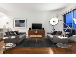 "Photo 7: PH2 36 WATER Street in Vancouver: Downtown VW Condo for sale in ""TERMINUS"" (Vancouver West)  : MLS®# V1018107"