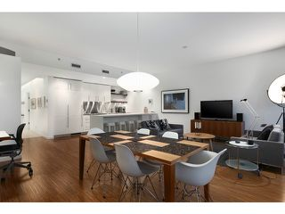 "Photo 2: PH2 36 WATER Street in Vancouver: Downtown VW Condo for sale in ""TERMINUS"" (Vancouver West)  : MLS®# V1018107"