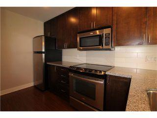 "Photo 7: 415 2368 MARPOLE Avenue in Port Coquitlam: Central Pt Coquitlam Condo for sale in ""RIVERROCK LANDING"" : MLS®# V1019170"