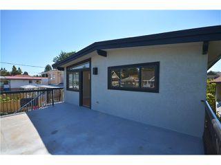 Photo 12: 535 E 47TH AV in Vancouver: Fraser VE House for sale (Vancouver East)  : MLS®# V1021851