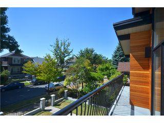 Photo 11: 535 E 47TH AV in Vancouver: Fraser VE House for sale (Vancouver East)  : MLS®# V1021851