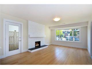 Photo 9: 535 E 47TH AV in Vancouver: Fraser VE House for sale (Vancouver East)  : MLS®# V1021851