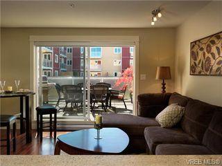Photo 2: 313 1315 Esquimalt Road in VICTORIA: Es Saxe Point Residential for sale (Esquimalt)  : MLS®# 327110