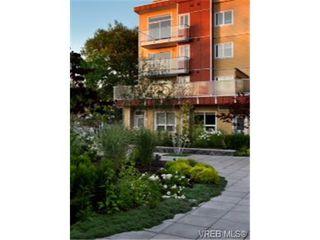 Photo 10: 313 1315 Esquimalt Road in VICTORIA: Es Saxe Point Residential for sale (Esquimalt)  : MLS®# 327110