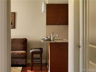 Photo 4: 313 1315 Esquimalt Road in VICTORIA: Es Saxe Point Residential for sale (Esquimalt)  : MLS®# 327110