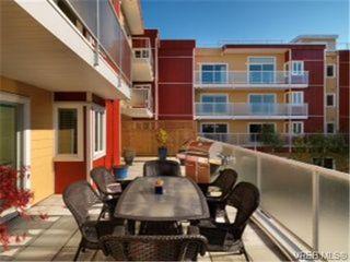 Photo 9: 313 1315 Esquimalt Road in VICTORIA: Es Saxe Point Residential for sale (Esquimalt)  : MLS®# 327110
