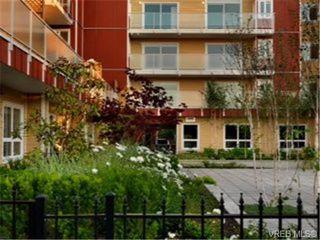 Photo 8: 313 1315 Esquimalt Road in VICTORIA: Es Saxe Point Residential for sale (Esquimalt)  : MLS®# 327110