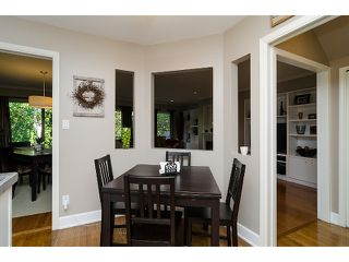 Photo 10: 1456 STEVENS ST: White Rock Condo for sale (South Surrey White Rock)  : MLS®# F1400124