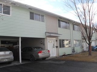 Photo 1: 29 800 Valhalla Drive in Kamloops: Brock Multifamily for sale : MLS®# 121392