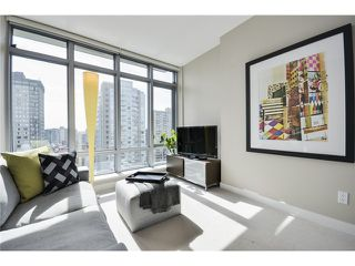 Photo 12: 1703 1028 BARCLAY Street in Vancouver: Condo for sale : MLS®# V1058354