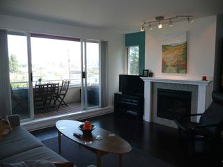 Photo 5: 204 1870 West 6th Avenue in Heritage at Cypress: Kitsilano Home for sale ()  : MLS®# V907576