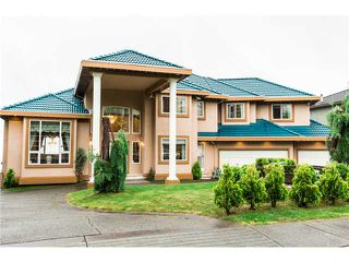 Main Photo: Stonecrop Court in Coquitlam: Westwood Plateau House for rent