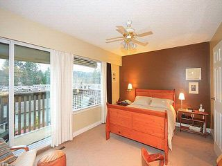 Photo 7: 1031 Old Lillooet Rd in North Vancouver: Lynnmour Townhouse for sale : MLS®# V1105972