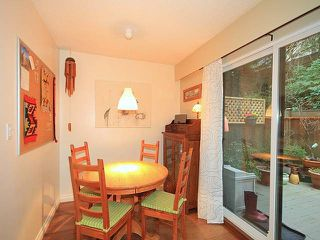 Photo 14: 1031 Old Lillooet Rd in North Vancouver: Lynnmour Townhouse for sale : MLS®# V1105972
