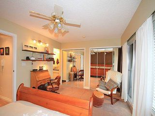 Photo 16: 1031 Old Lillooet Rd in North Vancouver: Lynnmour Townhouse for sale : MLS®# V1105972