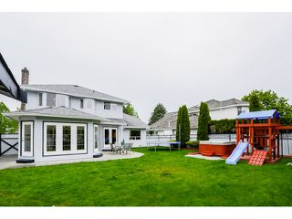 Photo 20: 9082 161 ST in Surrey: Fleetwood Tynehead House for sale