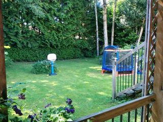 Photo 20: 2511 MENDHAM ST in Abbotsford: Central Abbotsford House for sale : MLS®# F1444289