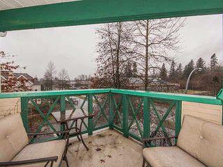 Photo 13: 314 2429 HAWTHORNE AVENUE in PORT COQ: Central Pt Coquitlam Condo for sale (Port Coquitlam)  : MLS®# V1140074