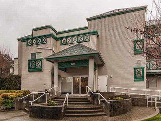 Photo 1: 314 2429 HAWTHORNE AVENUE in PORT COQ: Central Pt Coquitlam Condo for sale (Port Coquitlam)  : MLS®# V1140074