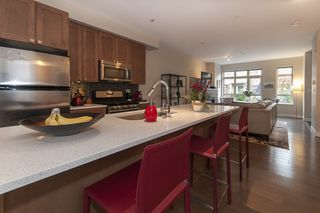 Photo 1: 3362 MT SEYMOUR PARKWAY in North Vancouver: Northlands Townhouse for sale : MLS®# R2022071
