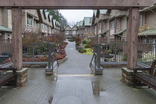 Photo 13: 3362 MT SEYMOUR PARKWAY in North Vancouver: Northlands Townhouse for sale : MLS®# R2022071