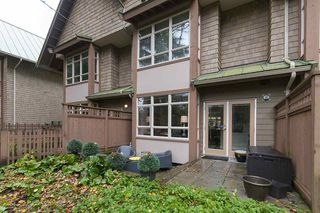 Photo 8: 3362 MT SEYMOUR PARKWAY in North Vancouver: Northlands Townhouse for sale : MLS®# R2022071