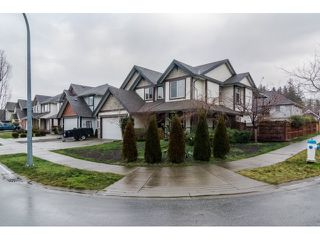 Photo 2: 2836 BOXCAR STREET in Abbotsford: House for sale : MLS®# R2024003