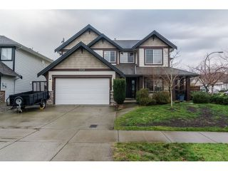 Photo 1: 2836 BOXCAR STREET in Abbotsford: House for sale : MLS®# R2024003