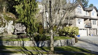Photo 2: 27 2951 Panorama Drive in Coquitlam, BC: Townhouse for sale : MLS®# R2032950