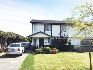 Photo 1: 5225 MAPLE CRESCENT in Delta: Delta Manor House 1/2 Duplex for sale (Ladner)  : MLS®# R2062076