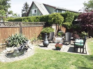 Photo 15: 5225 MAPLE CRESCENT in Delta: Delta Manor House 1/2 Duplex for sale (Ladner)  : MLS®# R2062076