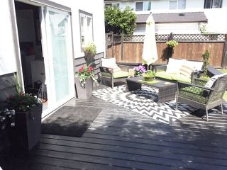 Photo 13: 5225 MAPLE CRESCENT in Delta: Delta Manor House 1/2 Duplex for sale (Ladner)  : MLS®# R2062076