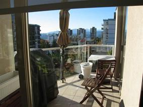 Photo 3: 701 - 1290 Burnaby Street in Vancouver: West End VW Condo for sale (Vancouver West)  : MLS®# V1141211