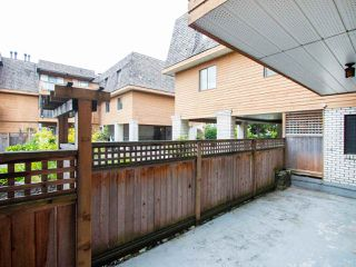 Photo 3: 111 2277 E 30TH AVENUE in Vancouver: Victoria VE Condo for sale (Vancouver East)  : MLS®# R2087820