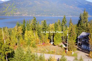 Main Photo: Lot 84 Talin Place in Eagle Bay: Land Only for sale : MLS®# 10125064