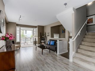 Photo 5: 4 4311 BAYVIEW STREET in Richmond: Steveston South Townhouse for sale : MLS®# R2083363