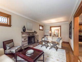 Photo 5: 55 Burnside Dr in Toronto: Wychwood Freehold for sale (Toronto C02)  : MLS®# C4250035