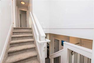 Photo 18: 37 NAULT CR: St. Albert House for sale : MLS®# E4125102