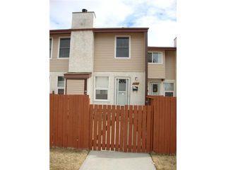 Photo 1: 17123 109 ST: Edmonton Townhouse for sale : MLS®# E3369241