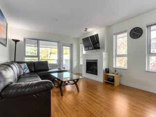 Photo 5: 306 4783 DAWSON STREET in Burnaby: Brentwood Park Condo for sale (Burnaby North)  : MLS®# R2317225