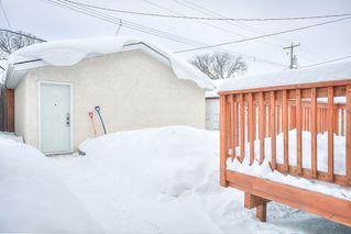 Photo 3: 549 Elgin Avenue in Winnipeg: West End Single Family Detached for sale (5A)  : MLS®# 1903292