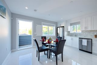 Photo 5: 5218 GLADSTONE STREET in Vancouver: Victoria VE House 1/2 Duplex for sale (Vancouver East)  : MLS®# R2322175