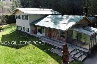 Photo 41: 1426 Gillespie Road: Sorrento House for sale (South Shuswap)  : MLS®# 10181287